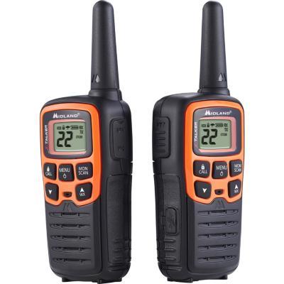 Kit Radio Transmisores 4Pack T51Vp3 Plus Midland