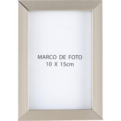 Marco foto caja gold 10x15 cm