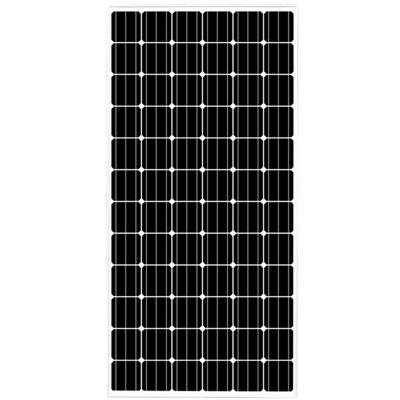 Panel monocristalino 100wp cert