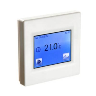 Termostato Touch Programable