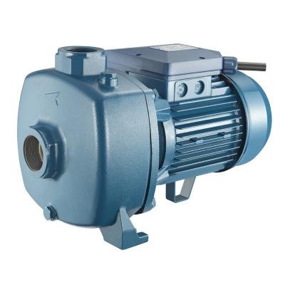 Electrobomba doble impulso rodete 1,5hp 120 l/min