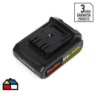 Batería recargable 12V 1,3 Ah