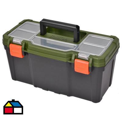 """Caja de herramientas 16"""""""