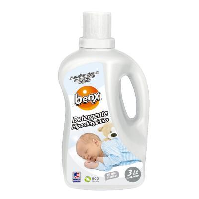 Detergente hipoalergenico 3 litros