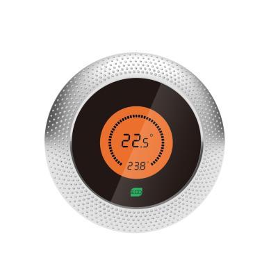 Termostato wifi para calefacción smartemp