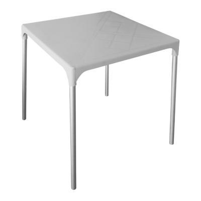 Mesa plástica ONE blanco