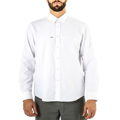 Camisa vancouver blanco s