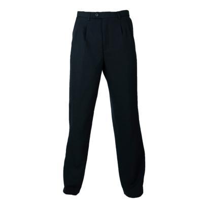 Pantalón casimir azul marino 58