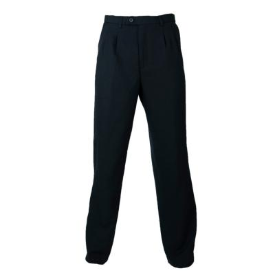 Pantalón casimir azul marino 52
