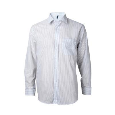 Camisa trevira fantasía manga larga diseño 13 48