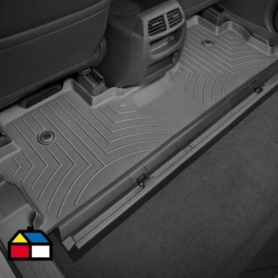 Pisos calce perfecto TRA 1 pieza Honda Ridgeline CD 17-19