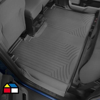 Pisos calce perfecto TRA 1 pieza Ford F-150 CD 15-19