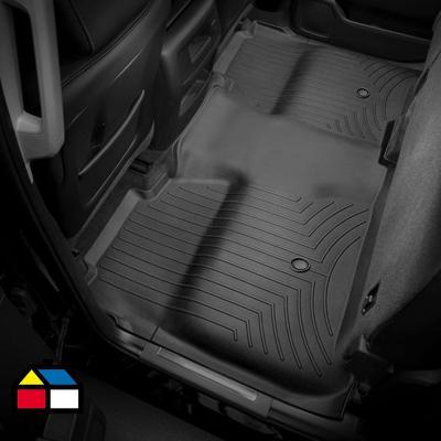 Pisos calce perfecto TRA 1 pieza Chevrolet Silverado 1500 CD 14-18