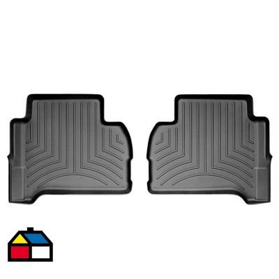 Pisos calce perfecto TRA 2 pieza Volkswagen Amarok CD 11-19
