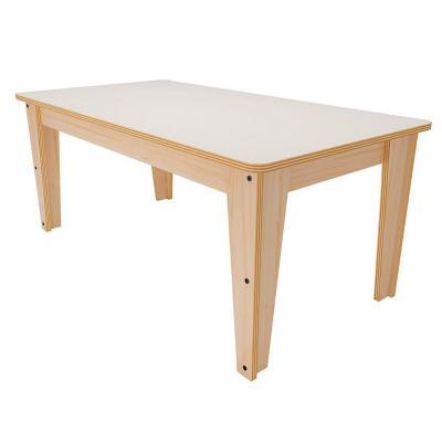 Mesa nórdica madera