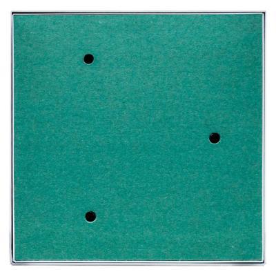 tapa de inspección cerámica y porcelanato 60x60 cm