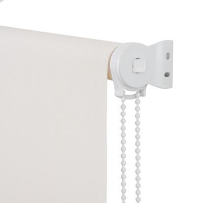 Cortina enrollable sun screen 90x165 cm beige