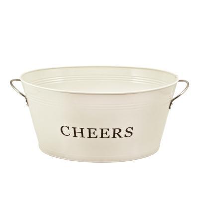 Hielera cheers