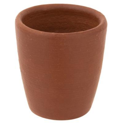 Vaso vino greda 9 cm