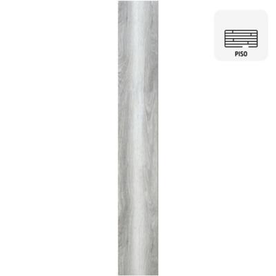 Piso vinílico SPC 5mm 122x18 cm 1,75 m2