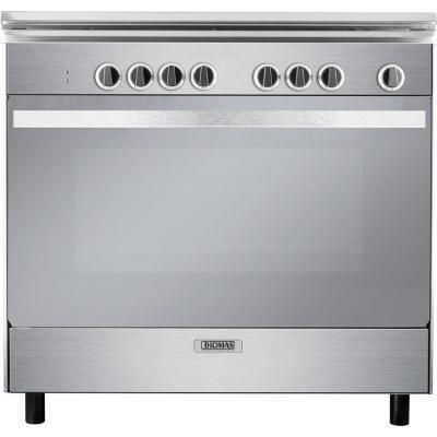 Cocina a gas 5 quemadores