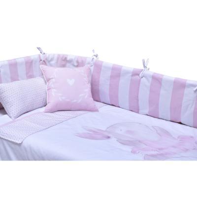 Cobertor conejitos 145x110 cm