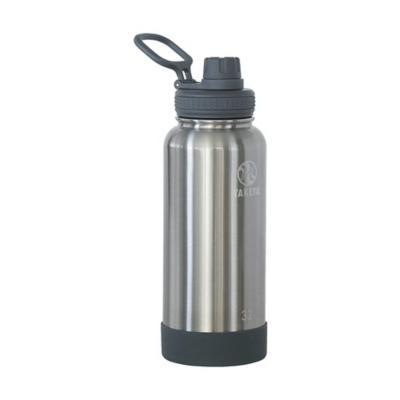 Botella térmica doble 930 ml antigoteo