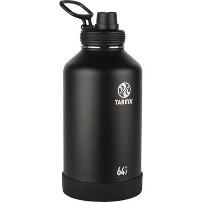 Botella térmica doble 1,89 l antigoteo