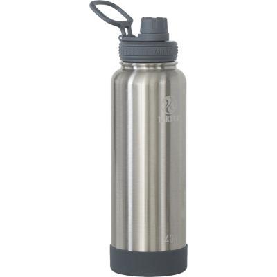 Botella térmica doble 1,18 l antigoteo