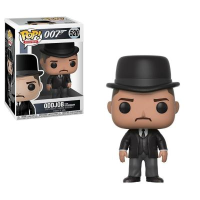 Figura Pop James Bond Oddjob