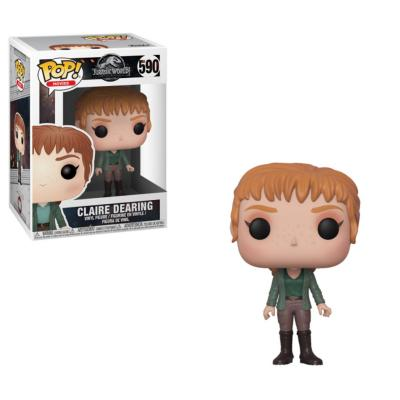 Figura Pop Jurassic World 2 Claire
