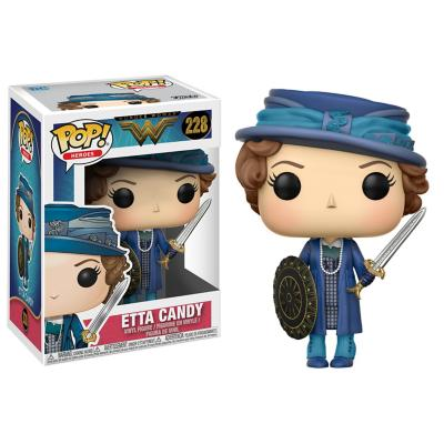 Figura Pop Etta Candy