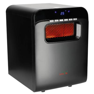 Estufa infrarroja eléctrica wi-fi 80 m2