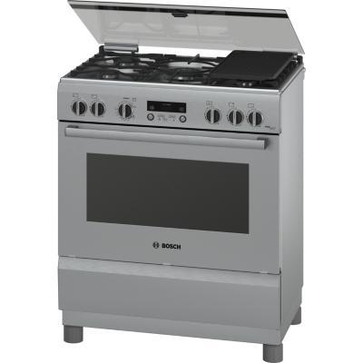 Cocina a gas 5 quemadores 78 litros