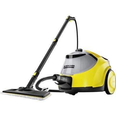 Limpiador a vapor sc5 easy amarillo