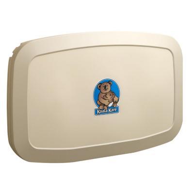 Mudador koala bear kb200 crema+muralla+horizontal