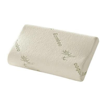 Pack 2 unidades almohadas de bamboo