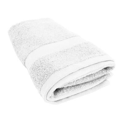 Toalla mano 40x70 cm 600 gr blanco
