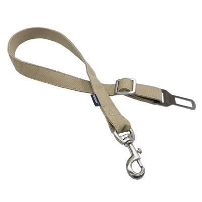 Cinturón para auto mascotas