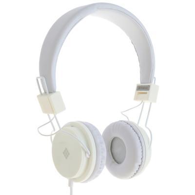 Audífono blanco
