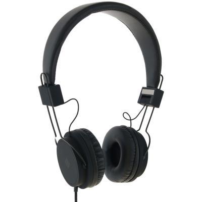 Audífono negro