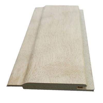 Revestimiento enchapado 1,2x11,5x240 cm