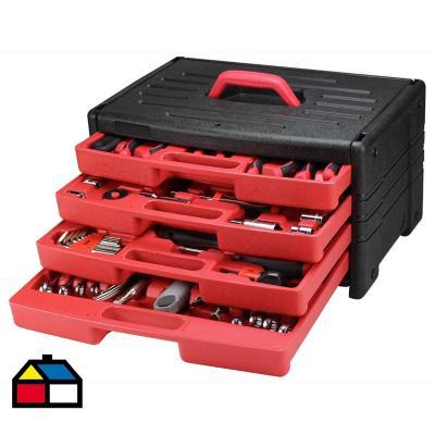 Set de herramientas 105 piezas