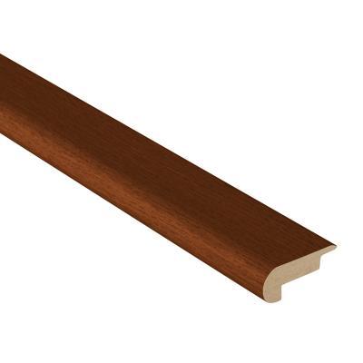 Pack canto peldaño MDF walnut 20x48 mm x 2,40 m - 2 unidades