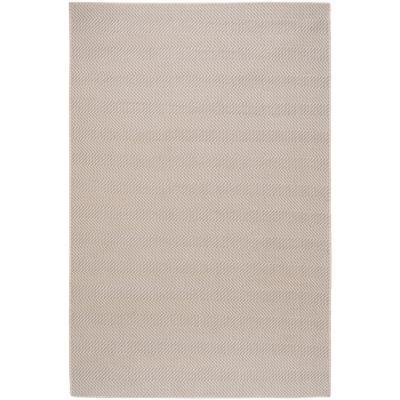 Bajada de cama Himalaya 67x120 cm beige