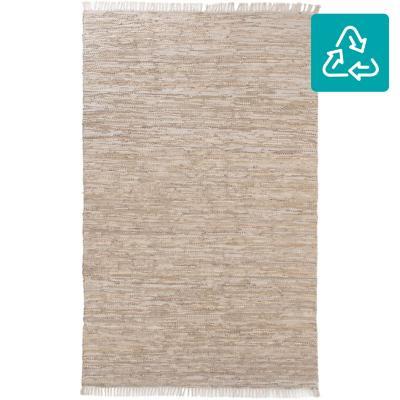 Alfombra goose 160x230 cm beige