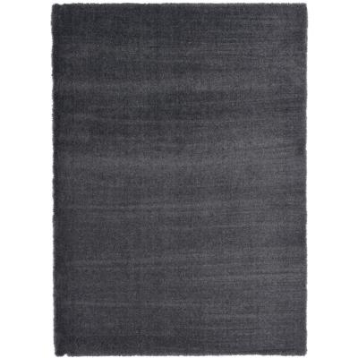 Alfombra shaggy touch 120x170 cm gris