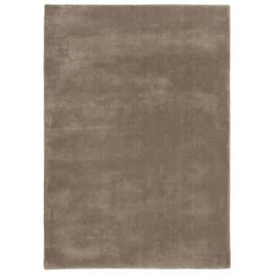 Alfombra shaggy touch 160x230 cm beige