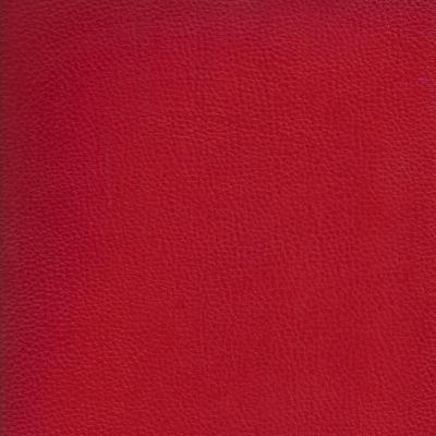 Piso vinílico en rollo 1,5x20 m rojo