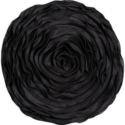Cojín rosa gris 40 cm